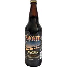 Μπύρα ALASKAN smoked porter (650ml)