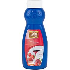 Σιρόπι CARTE D'OR φράουλα (1lt)