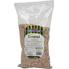 Δημητριακά HAI με νιφάδες σιταριού (2kg)