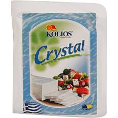 Αναπλήρωμα τυριού CRYSTAL (400g)