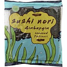Φύλλα NATURE'S BEST HARVEST για σούσι (115g)