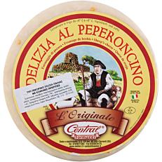 Τυρί DELIZIA πεκορίνο Σαρδηνίας (~2kg)