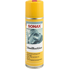 Διαλυτικό SONAX διάβρωσης(300ml)