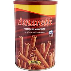 Πουράκια AMARETTI (400g)