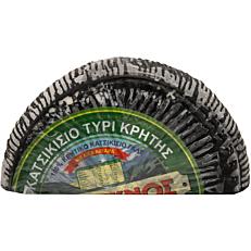 Τυρί ΣΥΝΤΕΚΝΟΣ κατσικίσιο Κρήτης (~1,3kg)