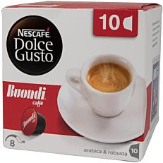 Καφές NESCAFÉ dolce gusto buondi σε κάψουλες (10x70g)