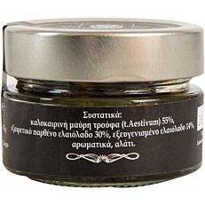 Σάλτσα μαύρης τρούφας (100g)