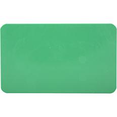 Πλάκα κοπής πράσινη 50x30x2cm