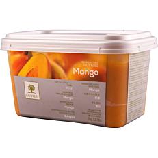 Πουρές μάνγκο 90% RAVIFRUIT (πούλπα) κατεψυγμένος (1kg)
