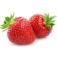 Φράουλες εισαγωγής