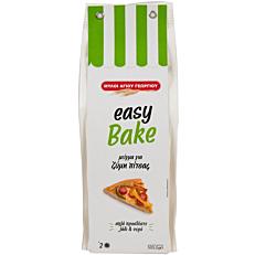Μείγμα ΜΥΛΟΙ ΑΓΙΟΥ ΓΕΩΡΓΙΟΥ Easy bake για πίτσα (500g)
