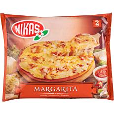 Πίτσα NIKAS μαργαρίτα κατεψυγμένη (2x380g)