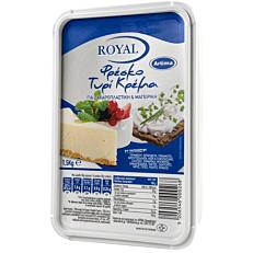 Τυρί κρέμα ROYAL 70% (1,5kg)