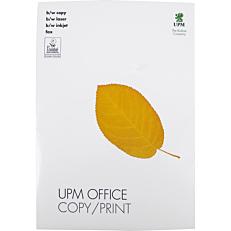 Φωτοτυπικό χαρτί UPM OFFICE A4 (5x80g)