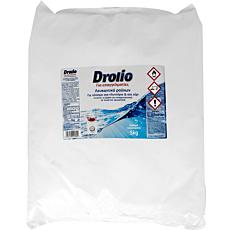 Λευκαντικό DROLIO ΓΙΑ ΕΠΑΓΓΕΛΜΑΤΙΕΣ για λεκέδες ρούχων, σε σκόνη (5kg)