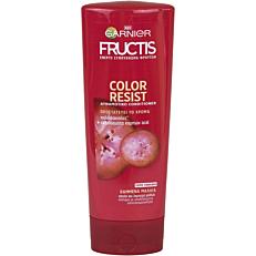 Μαλακτική κρέμα GARNIER FRUCTIS color resist για βαμμένα μαλλιά (250ml)