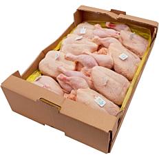Κοτόπουλο ΑΓΡΟΖΩΗ ολόκληρο νωπό χύμα