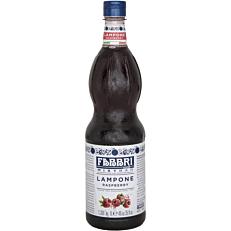 Σιρόπι FABBRI MIXYFRUIT rasberry (1lt)