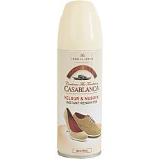 Βερνίκι παπουτσιών CASABLANCA για καστόρι ουδέτερο, σε σπρέι (200ml)