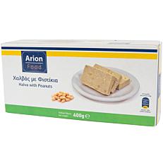 Χαλβάς ARION FOOD με φυστίκια (400g)