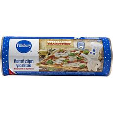 Ζύμη PILLSBURY φρέσκια ψυγείου για πίτσα (345g)