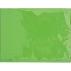 Ντοσιέ σουπλ Α4 PP 60 θέσεων πράσινο