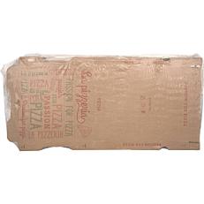 Κουτιά πίτσας microwelle Passion κραφτ 28x3,5cm (100τεμ.)