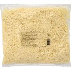 Τυρί VEPO emmental 45% λιπαρά τριμμένο (500g)