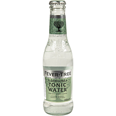 Αναψυκτικό FEVER TREE elderflower (200ml)