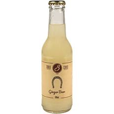 Αναψυκτικό THREE CENTS Ginger Beer (200ml)