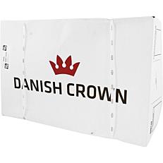 Νεαρό μοσχάρι DANISH CROWN μπριζόλα άνευ οστού νωπή Δανίας