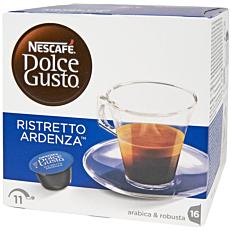 Καφές NESCAFÉ dolce gusto espresso ardenza σε κάψουλες (16x112g)