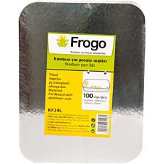 Καπάκια FROGO σκεύους KF29L (100τεμ.)