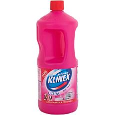 Χλωρίνη KLINEX Ultra pink (2lt)