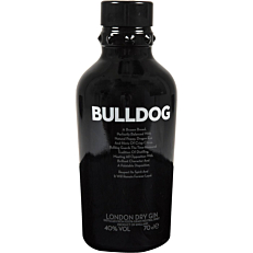 Τζιν BULLDOG (700ml)