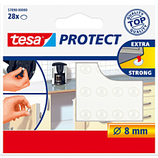Αντιθορυβικό TESA (8mm)