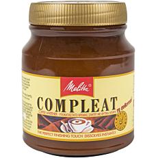 Κρέμα καφέ MELITTA compleat (200g)