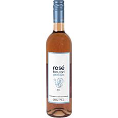 Οίνος ροζέ ROSE Demi Se boutari ΜΠΟΥΤΑΡΗ ημίξηρος (750ml)