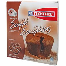 Μείγμα ΓΙΩΤΗΣ σουφλέ σοκολάτας (340g)