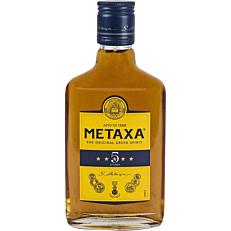 Μπράντυ METAXA 5* (200ml)
