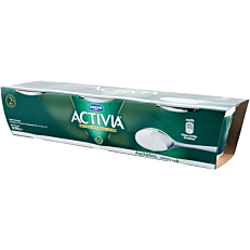 Γιαούρτι DANONE ACTIVIA αγελάδος 2% (3x200g)