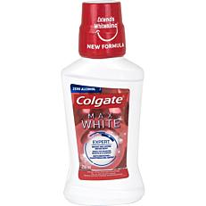 Στοματικό διάλυμα COLGATE white (250ml)