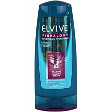Μαλακτική κρέμα ELVIVE fibralogy για πυκνότητα (200ml)
