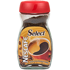 Καφές NESCAFÉ select (100g)