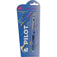 Στυλό gel PILOT P-700 μπλε