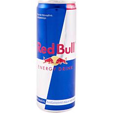 Ενεργειακό ποτό RED BULL energy (355ml)