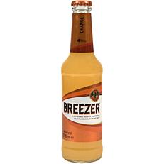 Ρούμι BACARDI Breezer Orange (275ml)