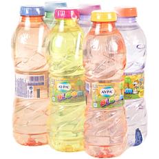 Νερό ΑΥΡΑ φυσικό μεταλλικό επιτραπέζιο (6x330ml)