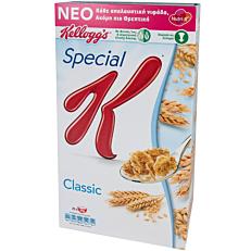 Δημητριακά KELLOGG'S Special K (750g)