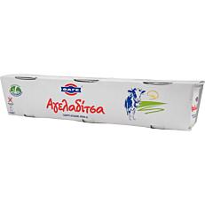 Γιαούρτι ΦΑΓΕ Αγελαδίτσα 4% λιπαρά (3x200g)